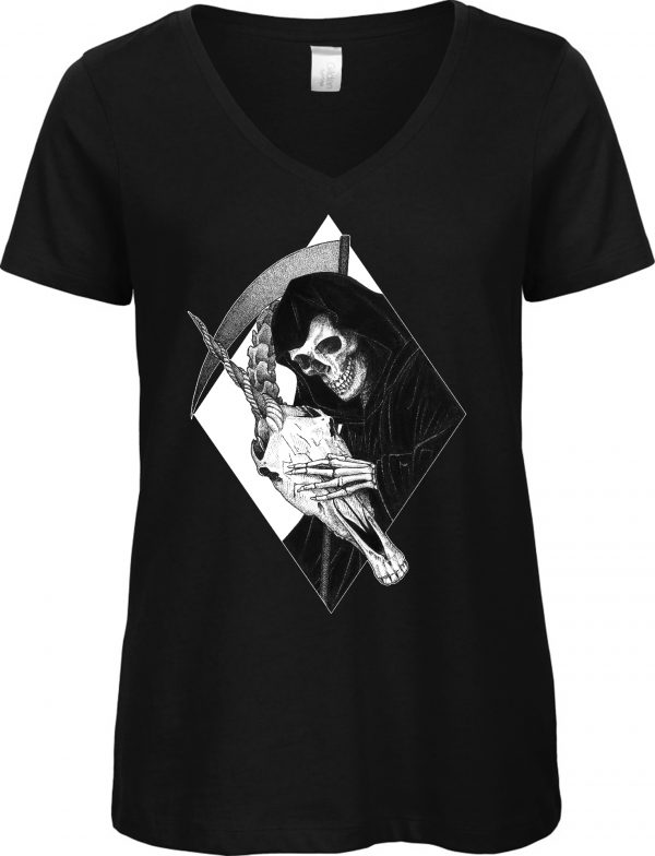T-Shirt Male Enchanted / Occult Art