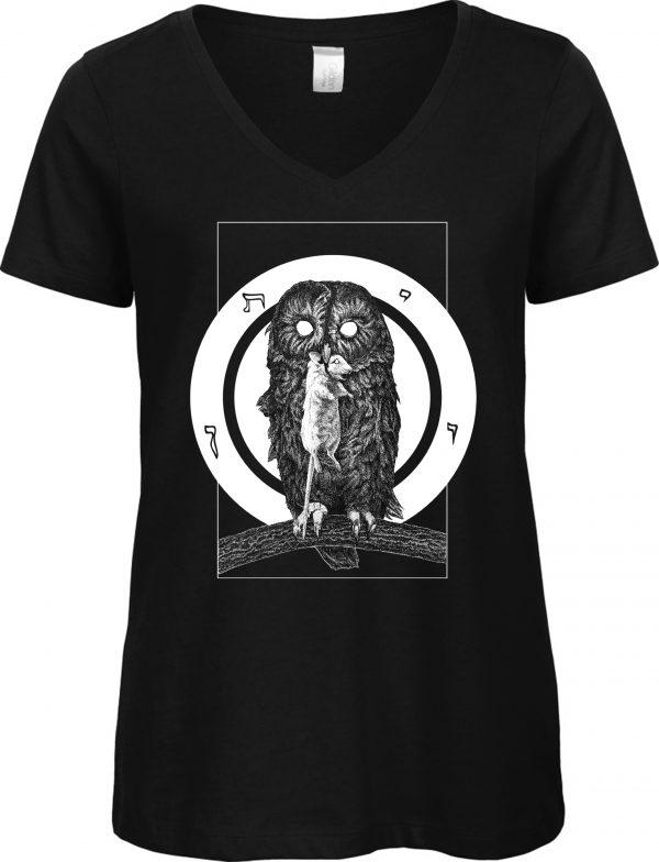 T-Shirt Male Equilibrium / Occult Art
