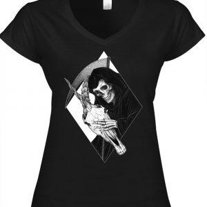T-Shirt Female Enchanted / Occult Art