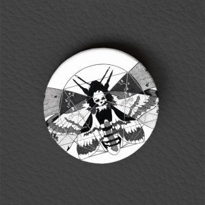 Button Evolution / Occult Art