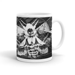 Tasse Evolution / Occult Art